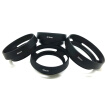 37mm Metal Hollow Lens Hood Sun Shade Cover for Nikon Canon Sony Pentax Fujifilm Cameras