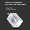 18/20W Fast Wall Charger For Iphone 12/11 Pro Max XR Portable USB-C Power Adapter PD Charger New Wholesale
