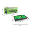 Small Portable Kids Table Billiard Pool Simulation Sport  Desktop Toy For Kid Parent-child Interaction 1 Set