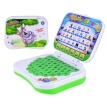 Toy Computer Laptop Tablet Baby Children Educational Learning Machine Toys Electronic Kids Study Game  Random Colors