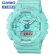 CASIO watch G-SHOCK series sports step waterproof female watch fashion watch GMA-S130-2A