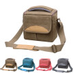 Camera Shoulder Bag Creative Protective Flap Cover Camera Bag Top Handle Bag