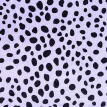 Animal Print Fabric 100x 150cm Leopard Tiger Cow or Zebra Sofa Costumes Material