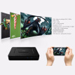 "Thl Super Box Smart Android TV Box Amlogic S912 4K 2GB RAM 16GB ROM 2.4G / 5G WiFi BT4.0 Поддержка Wi-Fi Hotspot 2.5 ""SATA HDD расширяется"
