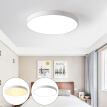 HOTBEST Bright LED Ceiling Light Panel Down Lights Living Room Bathroom Wall Lamp