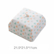 food cover Keep Warm Vegetable Cover eten warm houden Foldable aluminum foil dishes Insulation Kitchen Food Cover Nets