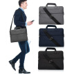 Laptop Bags Sleeve Case Protective Shoulder Bag HP Carrying Case For pro 15.4 16 inch Macbook Air ASUS Acer Lenovo Dell handbag