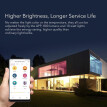 Умная лампочка Xiaomi Yeelight Smart LED Bulb YLDP06YL