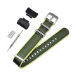 Nylon Watch Strap 16 Elastic Nylon Belt General Watch Brands Modification For Top G-SHOCK GWG-1000GB Accessories outdoor tools