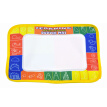 Water Drawing Mat and Pen Kit Graffiti Painting Mat Water Canvas Drawin