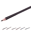 Dido Waterproof Smooth Women Girls Eyebrow Pencil Pen Brows Natural Silky Eye Makeup Cosmetics Long Lasting