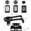 Bike Stem Front Bracket Mount Stand Holder Set for GARMIN Edge 1000 820 Gopro New
