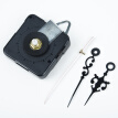 Continuous Sweep Quartz Clock Movement Kit for DIY Clock Replacement Kit DIY