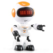 JJR/C R8 LUKE Intelligent Robot TouchControl DIY Gesture Talk Smart Mini RC Robot