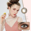 Follure Eyes Color Contacts Lens Eyes Cosmetic Makeup Eye Shadow Large Diameter 14.5mm