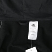 Adidas ADIDAS Men's Men's Training Series E 3S FZ FT Sports Pullover DQ3102 L Code