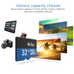 Netac 32GB Phone Memory Card Class 10 16GB TF Card Flash Micro SD Card 128GB Data Storage 64GB High Speed 80MB/S For Smartphone