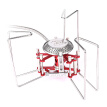 Bulin BL100 - B6 Outdoor Camping Picnic Foldable Split Gas Stove Portable BBQ Gear