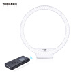 YONGNUO YN308 5500K Color Temperature Wireless Remote LED Ring Video Light Annular and Frameless Appearance Design Adjustable Brig