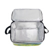 ALAZA Lunch Box Nature Vegetation Hill Mount Insulated Lunch Bag Large Cooler Tote Bagfor Men, Women