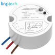 Linptech wireless remote control switch universal wireless receiver controller 100-240V free pairing combination