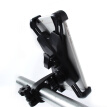 Modo wolf MOTOWOLF motorcycle accessories mobile phone bracket shock riding bicycle seat pedal electric bicycle navigation GPS mobile phone clip car handle