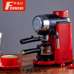 Fxunshi Espresso Maker Built-In Milk Frother 5Bar Pump System Household Coffee Maker MD-2005