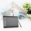Bosto 1060 Plus Digital Graphic Drawing Painting Animation Tablet Pad 10'' * 6'' Working Area 8192 Level Pressure Sensitivity with