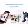 Full HD 1080P Mini Wireless WIFI IP Camera Night Vision Mini Camcorders Kits for Home Security CCTV