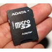 ADATA 100% Real Full Capacity Genuine 64gb 32gb 16gb 8gb 4GB TF Flash Memory Card with Free SD Adapter in Blister Package
