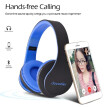 Docooler JH-812 Stereo Bluetooth Headphone Wireless Bluetooth 4.1 Headset 3.5mm Wired Earphone MP3 Player TF Card FM Radio Hands-f