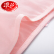 Langsha panties ladies cotton 裆 solid color printing sexy comfortable breathable low waist cotton simple large size girl triangle tiger tiger section [pure cotton 裆] 165 / L