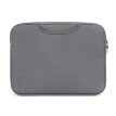 "Soft Sleeve Bag Case Briefcase Handlebag Pouch for MacBook Pro Retina 15-inch 15.6"" Ultrabook Laptop Notebook Portable"