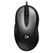 Logitech (G) MX518 classic gaming mouse MX500/MX510/MX518 classic replica 16000DPI comfortable grip