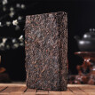 250g 2002 Oldest Chinese Yunnan Ripe Puer Puerh Black Tea Brick Health Care For Lose Weight