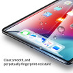 Baseus 0.3mm Tempered Glass For Apple iPad Pro 11'' 12.9'' 2018 Protective Glass 9H Scratch Proof Tablet Glass