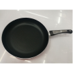 Frying pan non-stick frying pan thickened non-stick frying pan household pancake pan induction cooker gas cooker general purpose