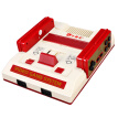 Cassidy D101 game console home HD 4K TV card type 8-bit FC red and white machine classic retro retro arcade wireless dual handle gift 500 in one game card
