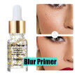 DouborQ Face Care Foundation Blur Primer 12ml Makeup Base Face Oil-control Matte Make Up Conceal Pores