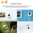 Xiaomi Mijia Xiaofang 110 Degree F2.0 8X 1080P Digital Zoom Smart Camera IP WIFI Wireless Camaras Cam CCTV