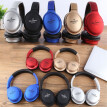 Wireless Headset Bluetooth Earphones,Active Noise Cancelling Sweatproof Sports Headphones with Mic Hi-Fi Deep Bass