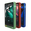 HiBy R6 Opteron processor Android music player Balance output HIFI portable player MP3 aluminum alloy green