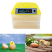 Ktaxon 112 Eggs Chicken Goose Incubator Automatic Egg Incubator Poultry Hatcher 110V