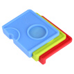 Durable Non-Slippery Food safe Silicone Coffee Tamper Mat