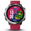 Garmin Forerunner 645 (cherry red) GPS smart watch men and women photoelectric heart rate monitor advanced multi-function sports watch payment version music watch