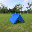 9.8ft x 9.8ft Lightweight Hammock Sun Shelter Shade Tent Tarp Awning Canopy for Outdoor Camping Hiking Backpacking Picnic Fishing