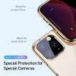 Baseus high elastic and soft TPU case for iPhone 11 / 11 Pro/ 11 Pro Max with special cameras protection for 2019 iPhone