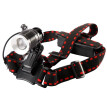 500Lm Q5 Zoomable LED Headlight Headlamp Bike Bicycle Lamp Hat Light