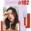 Creamy Texture Lip Gloss Shimmer Long Lasting Non-stick Cup Waterproof Easy To Color Matte Lipstick