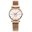 Caseton light luxury watches women bee net red fashion trend simple temperament women watch students ins wind